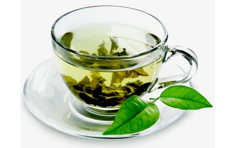 Green tea yasemin